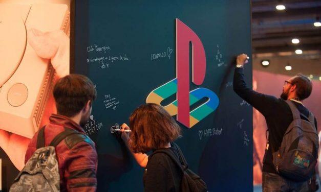 NP: Ya disponible la app PlayStation Experience Madrid Games Week 2019