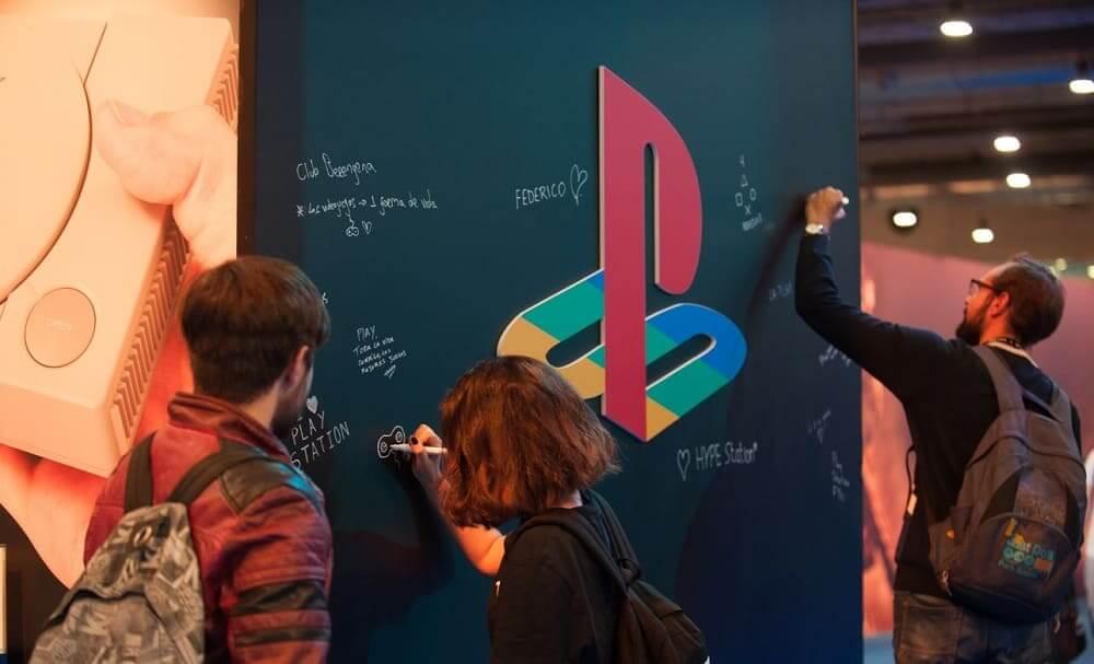 NP: Todas las actividades de PlayStation durante Madrid Games Week 2019