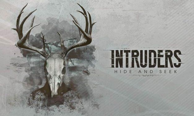 NP: El thriller psicológico Intruders: Hide and Seek ya disponible en PC
