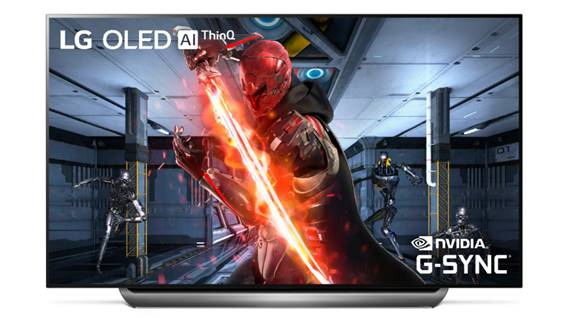 NP: LG OLED y NVIDIA G-SYNC ofrecen la experiencia gaming más realista e inmersiva del mercado