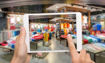 NP: El 71% de los eShoppers compraría más a menudo en un eCommerce si ofreciera productos con realidad aumentada