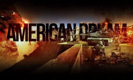 "NP: Armored Warfare ""American Dream"" ya está disponible"