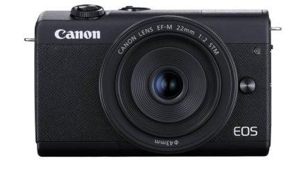 NP: Sencillamente increíble, increíblemente sencilla: fotos con apariencia profesional sin esfuerzo con la Canon EOS M200