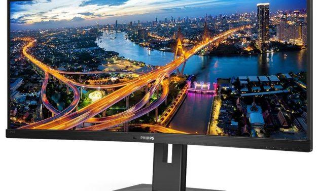 NP: MMD presenta una selección excepcional de monitores Philips en IFA 2019