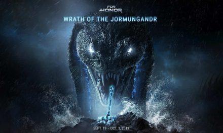 """NP: For Honor lanza un nuevo evento en el juego, """"Ira de los Jormungandr"""", disponible desde hoy hasta el 3 de octubre"""