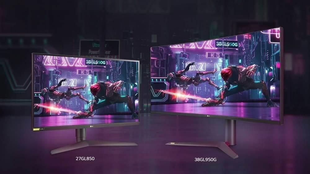 NP: LG presenta sus monitores gaming más avanzados en IFA 2019: Realismo, rapidez y colores vibrantes