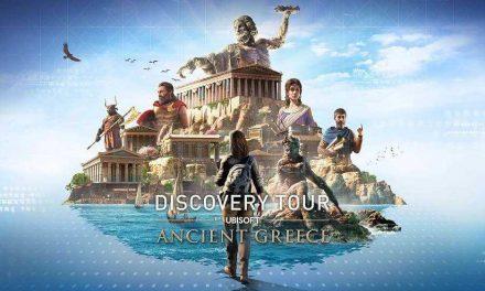 NP: Assassin's Creed Odyssey – Actualizaciones septiembre