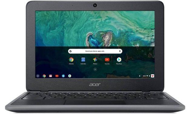 NP: Acer mantiene su liderazgo en el sector educativo K12 en España con una cuota del 45,7% en el segundo trimestre de 2019