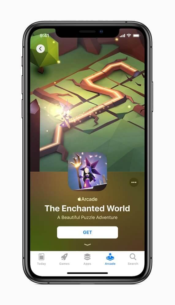 Apple ha anunciado hoy que Apple Arcade estará disponible en la App Store el jueves, 19 de septiembre con iOS 13 para ofrecer una nueva manera de disfrutar de los juegos sin límites. Con una suscripción a Apple Arcade por 4,99 euros al mes, los usuarios obtienen acceso ilimitado