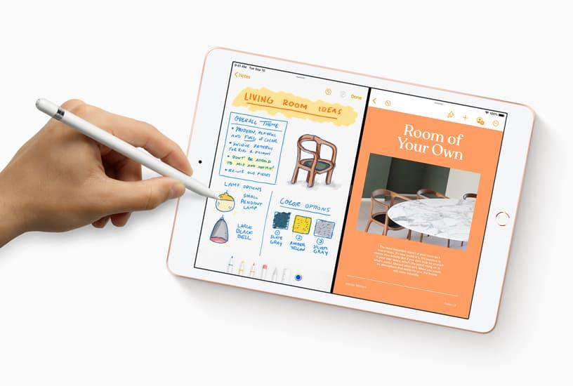 NP: Apple presenta una nueva versión del iPad más popular desde 379 euros