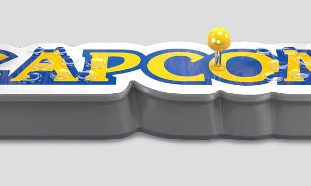 NP: Ya a la venta Capcom Home Arcade – tráiler de lanzamiento