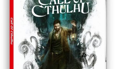 NP: El horror cósmico llega a Switch el 8 de octubre con Call of Cthulhu