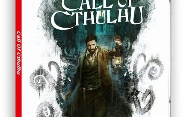 NP: Call of Cthulhu ya disponible en Switch. Tráiler de lanzamiento