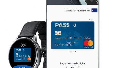 NP: La Tarjeta PASS de Carrefour se integra en el servicio de pago móvil Samsung Pay