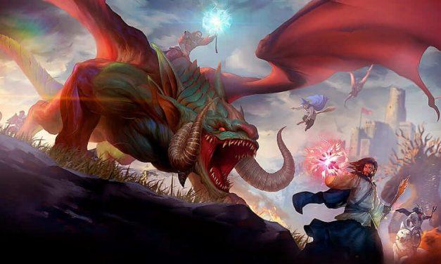 NP: Nueva fecha de lanzamiento de Citadel: Forged With Fire para PS4, Xbox One y Steam