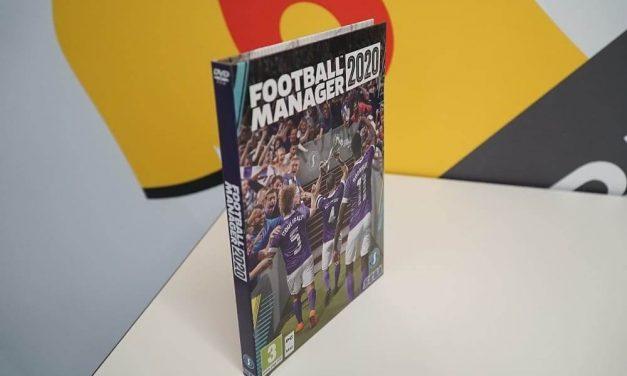 NP: Football Manager 2020 será respetuoso con el medio ambiente – Vídeo Héctor Bellerín