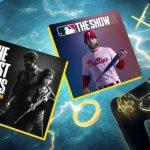 NP: Juegos del mes de octubre para los suscriptores de PlayStation Plus