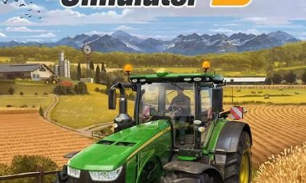 NP: Farming Simulator 20 Nintendo Switch estrena trailer