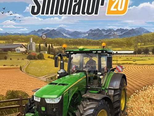 NP: Farming Simulator 20 Nintendo Switch estrena trailer