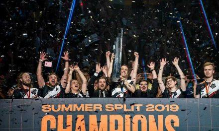 NP: G2 Esports se proclama campeón del split de verano de la LEC