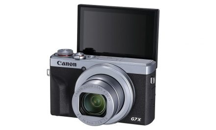 NP: Canon anuncia mejoras en las prestaciones del enfoque automático para vídeo de la PowerShot G7 X Mark III, mediante una actualización del firmware