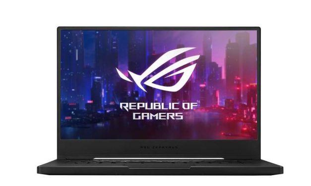 NP: ASUS Republic of Gamers lanza los portátiles Strix SCAR III y Hero III (G531) y Zephyrus S GX502 con monitores de 240Hz