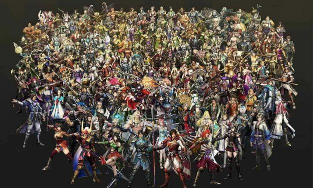 NP: Los nuevos giros dramáticos y un nuevo personaje de WARRIORS OROCHI 4 Ultimate