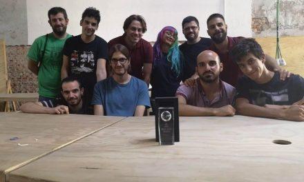 NP: Nubla 2: M, la Ciudad en el Centro del Mundo recibe el Indie Prize a Best Game Design