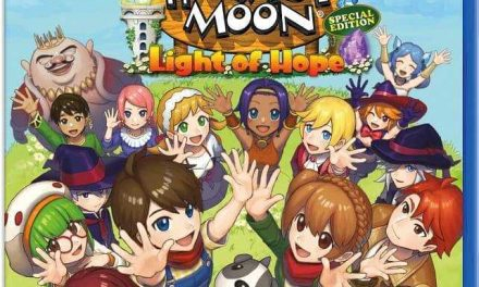 NP: Desvelado Harvest Moon: Light of Hope Special Edition COMPLETE para Switch y PS4