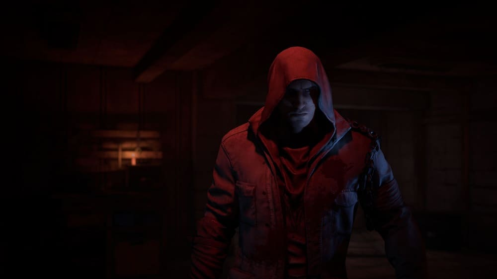 NP: Terminator Resistance confirma su estreno el 15 de noviembre