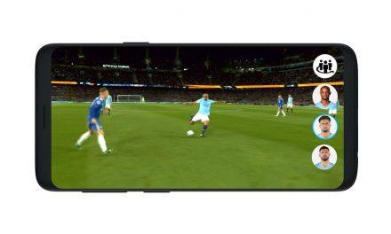 NP: Intel muestra lo más destacado de la inmersión con Manchester City, ofreciendo a los fanáticos del deporte nuevas perspectivas