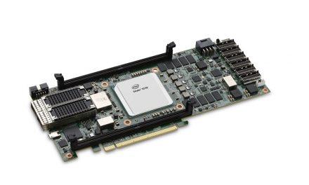 NP: Intel anuncia el lanzamiento de los nuevos FPGA Stratix 10 DX; VMware, entre sus primeros partners