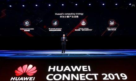 NP: Huawei anuncia su estrategia en computación y lanza Atlas 900, el clúster de alta computación para entornos de IA más potente del mundo