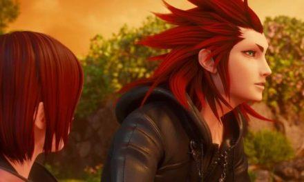 NP: El DLC KINGDOM HEARTS III Re Mind se lanzará en invierno