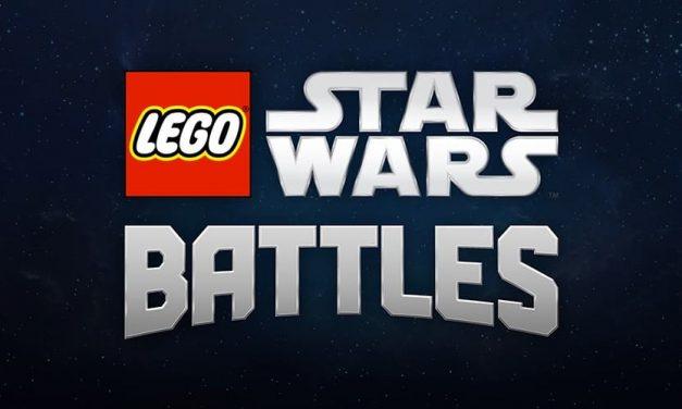 NP: Warner Bros. Interactive Entertainment, LEGO Group y Lucasfilm anuncian LEGO Star Wars Battles