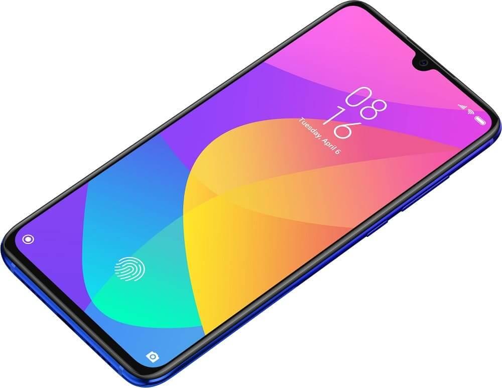NP: Xiaomi presenta Mi 9 Lite, la última incorporación de la serie Mi 9