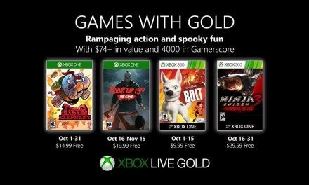 NP: Friday the 13th: The Game y Ninja Gaiden 3: Razor's Edge, entre los  Games With Gold de octubre