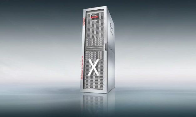 NP: Oracle e Intel colaboran para incluir Optane DC en la nueva generación de Oracle Exadata X8M