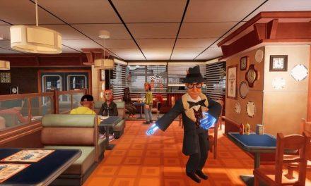 NP: Ya disponible Groundhog Day: Like Father Like Son, la secuela en realidad virtual de El Día de la Marmota