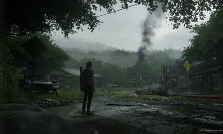 The Last of Us Parte II entra en fase Gold