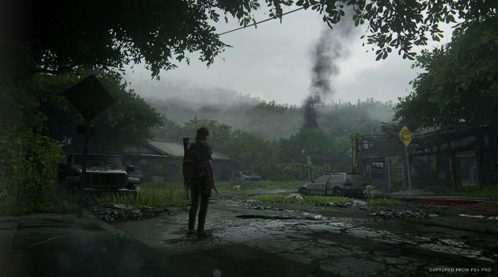 The Last of Us Parte II entra en fase Gold