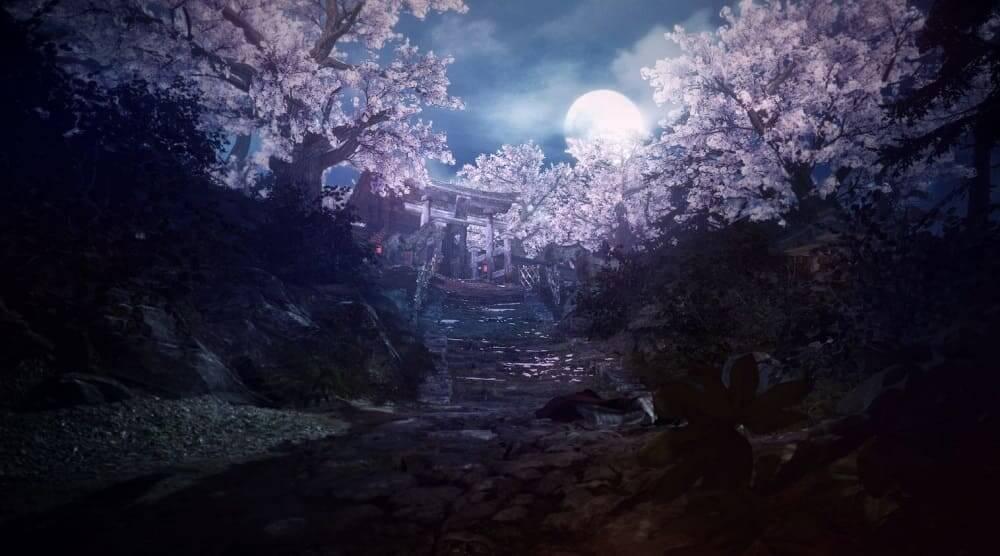NP: Anunciada la open beta de Nioh 2 en PlayStation 4