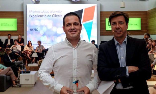 NP: PcComponentes, mejor empresa de retail de Ocio y Hogar en los I Premios Lukkap a la Mejor Experiencia de Cliente