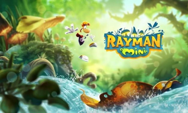 NP: Rayman Mini ya está disponible en Apple Arcade