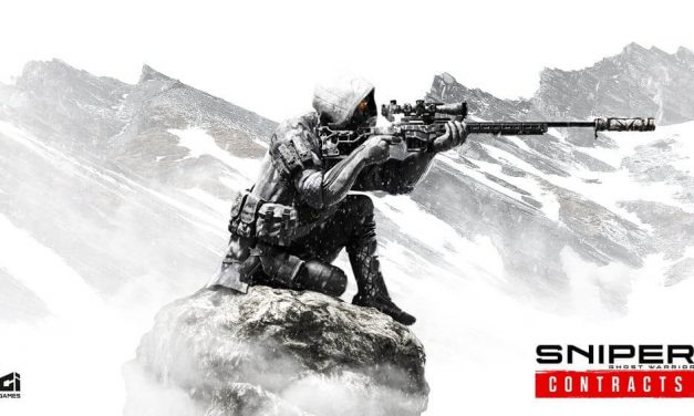 Ya disponible la edición completa de Sniper Ghost Warrior Contracts para PS4