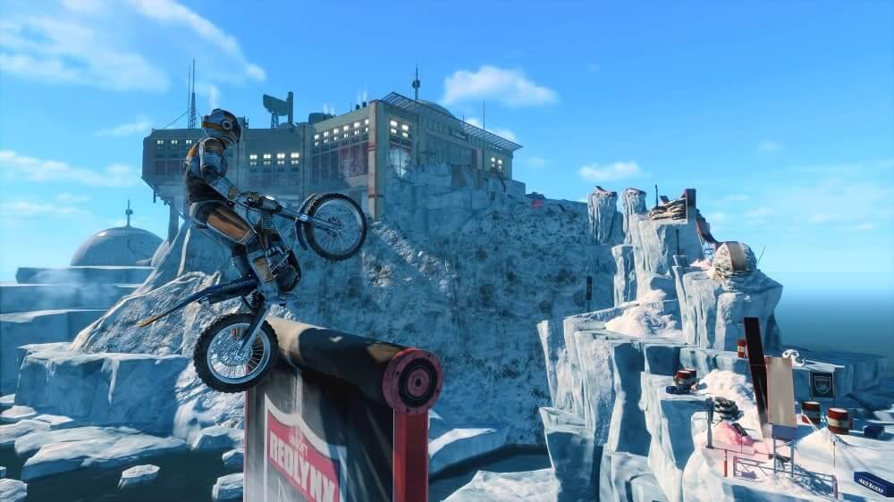 NP: Nuevo DLC, demo gratis y lanzamiento de nueva season de Trials Rising desde hoy 10 de septiembre