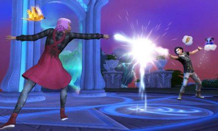 NP: Descubre el poder sobrenatural de Los Sims 4 y el Reino de la Magia, ya disponible
