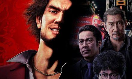 Confirmada la fecha de lanzamiento de Yakuza Like a Dragon