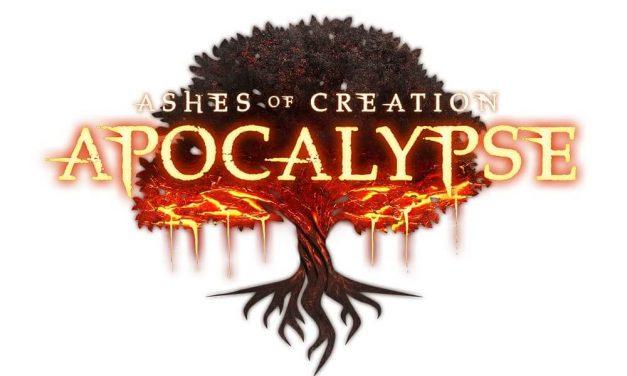 NP: Ashes of Creation Apocalypse en Acceso Anticipado