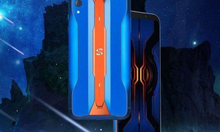 NP: El Black Shark 2 Pro ya está disponible con el Snapdragon 855 Plus, UFS 3.0 y Direct Touch Liquid Cooling